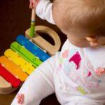 Overall Baby Development: Simple Activities for Child Development