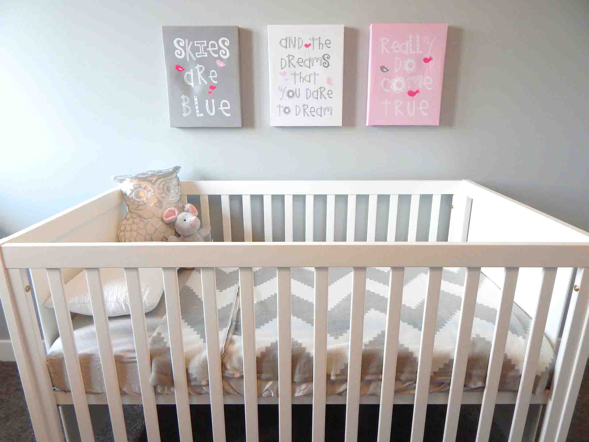 How to Choose a Perfect Baby Crib