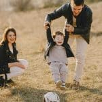 5 Best Ball Games to Play With Children