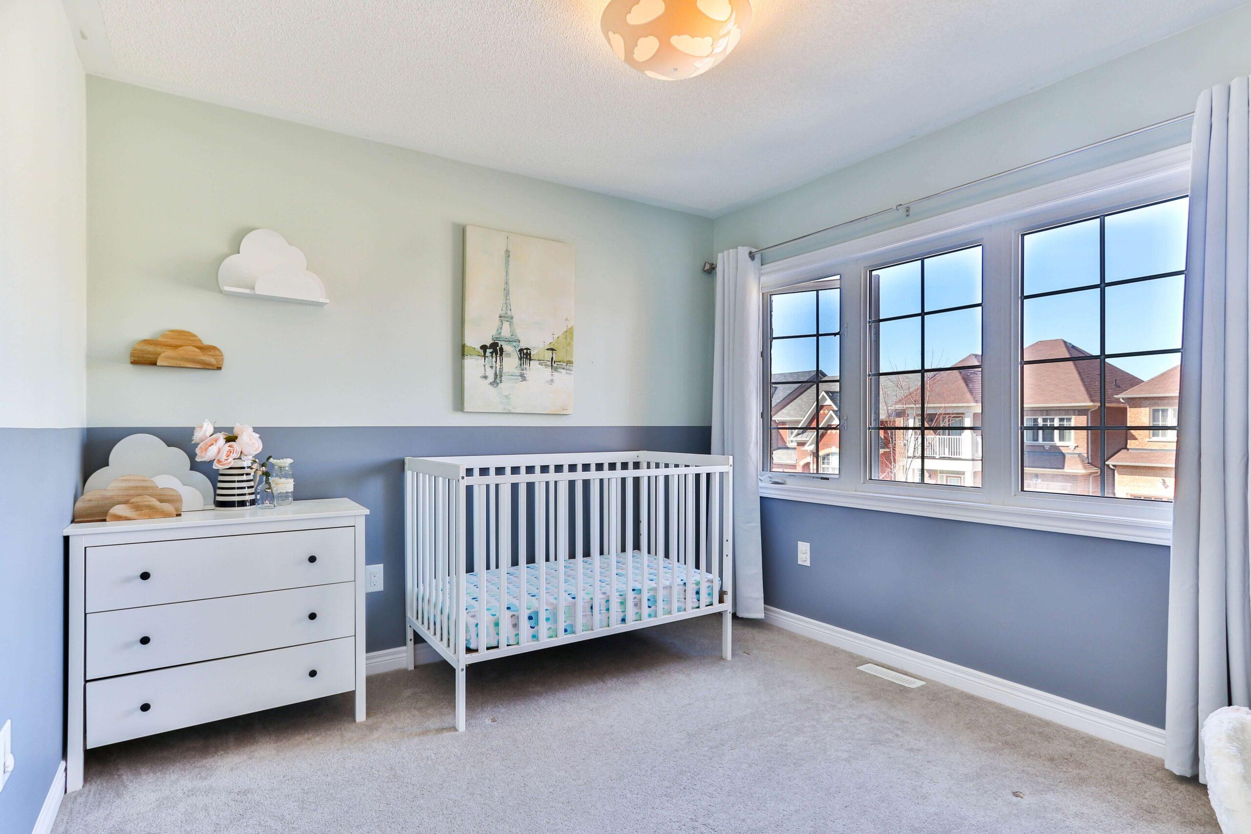 Baby-Nursery-Essentials