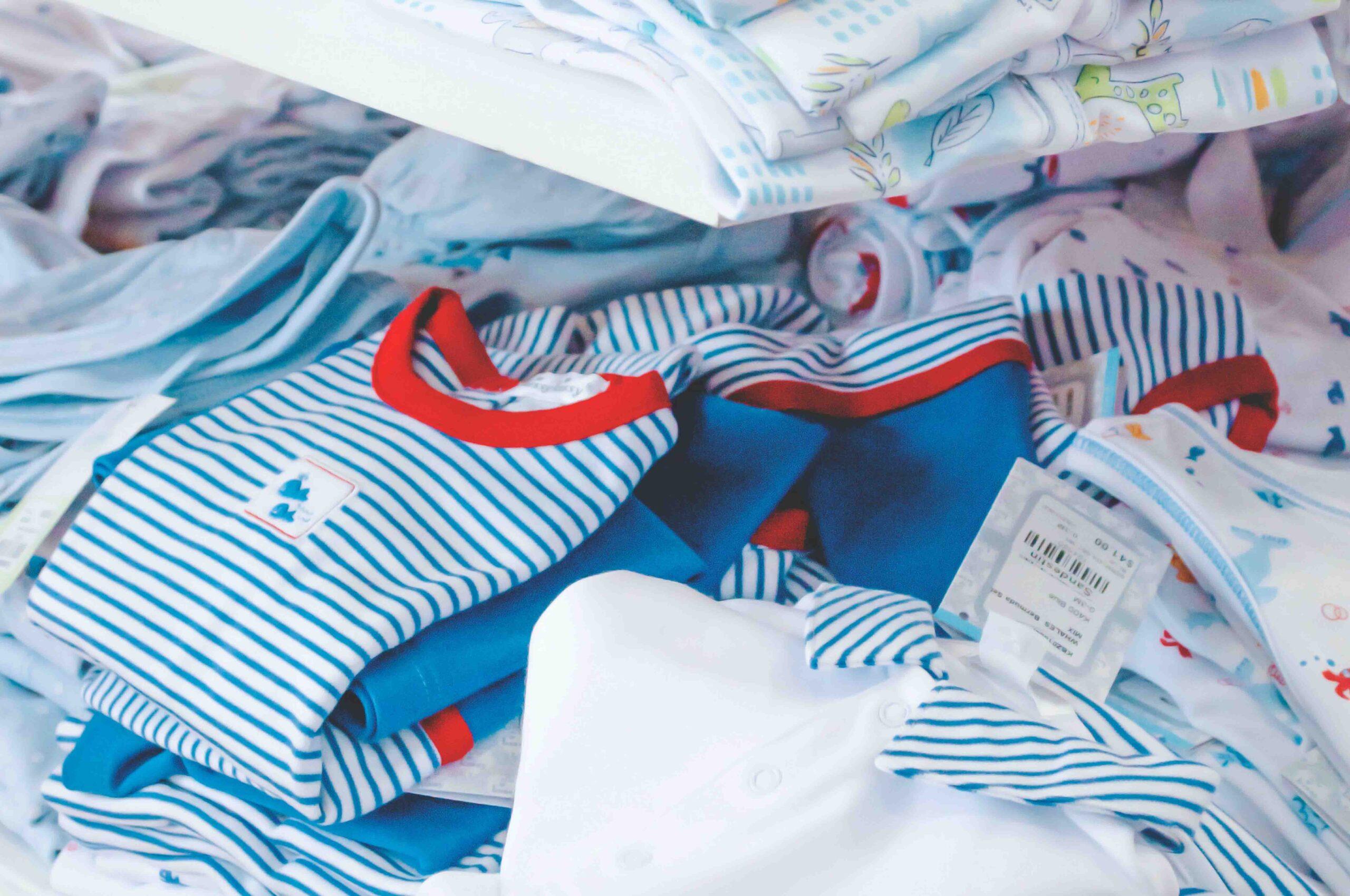 Baby Nursery Essentials