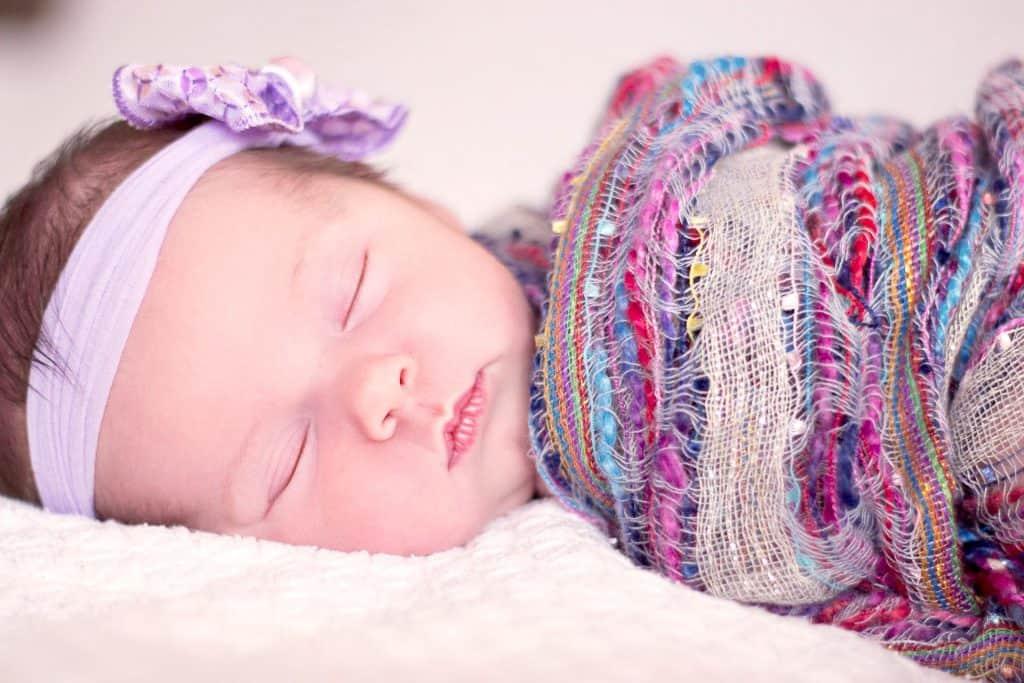 Modern And Cute Baby Girl Names