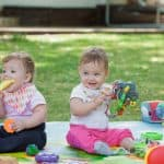 How Can Parents Help Their Child's Development With Toys for One-Year-Olds?
