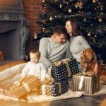 Holiday Gifts and Christmas Tradition Ideas for Children