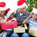 50 Amazing Christmas Gifts for Kids: from Babies to Teens