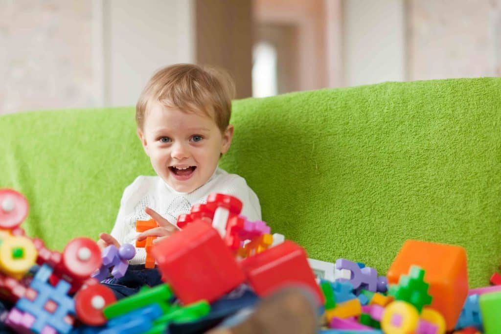 The List of Toys Your Kid will Be Excited About