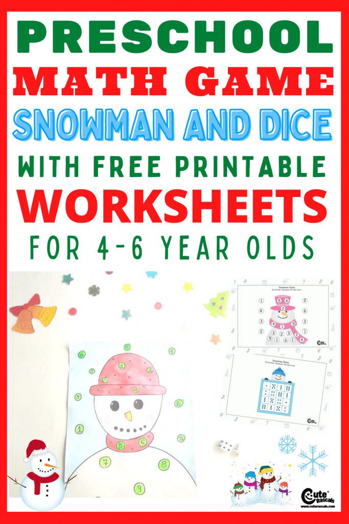 Help kids improve their math skills with good worksheets and fun math games for kids.