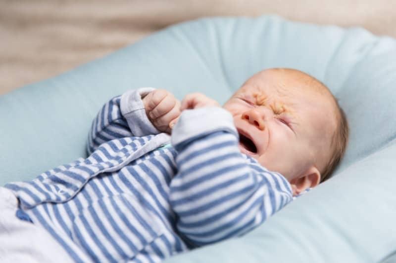 newborns bowel movements