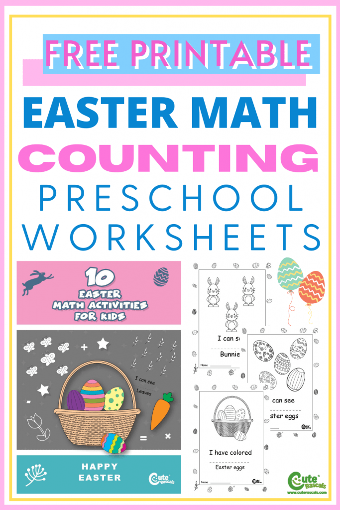 Help kids practice counting