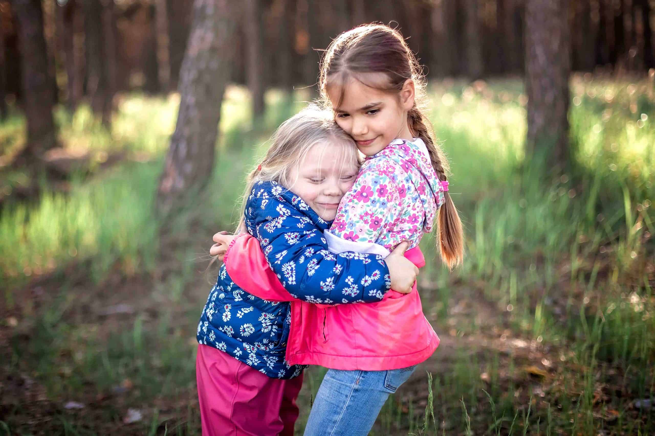 9 Practical Steps For Parents To Teach Kindness To Kids