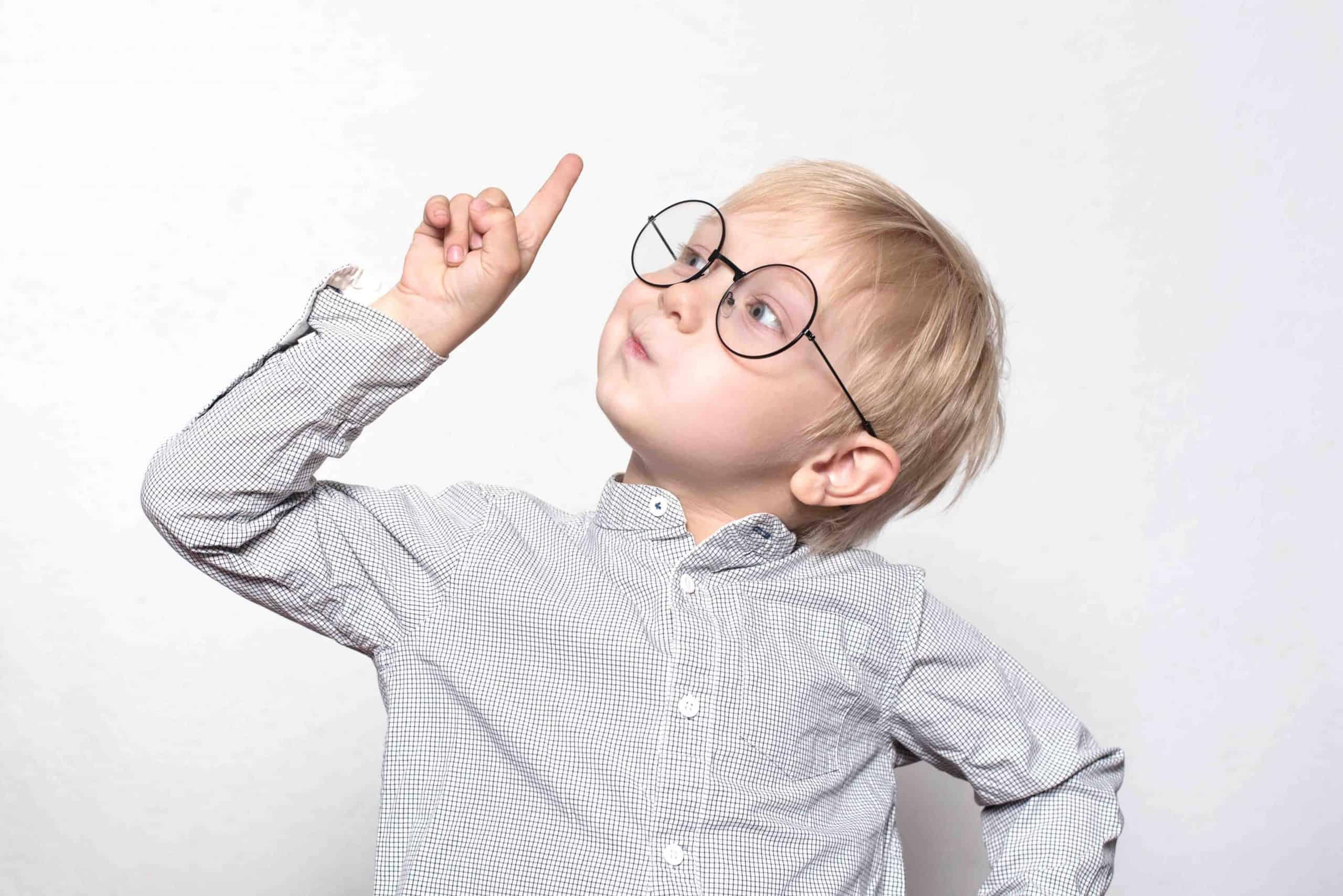 10 Tips for Raising Smart Kids