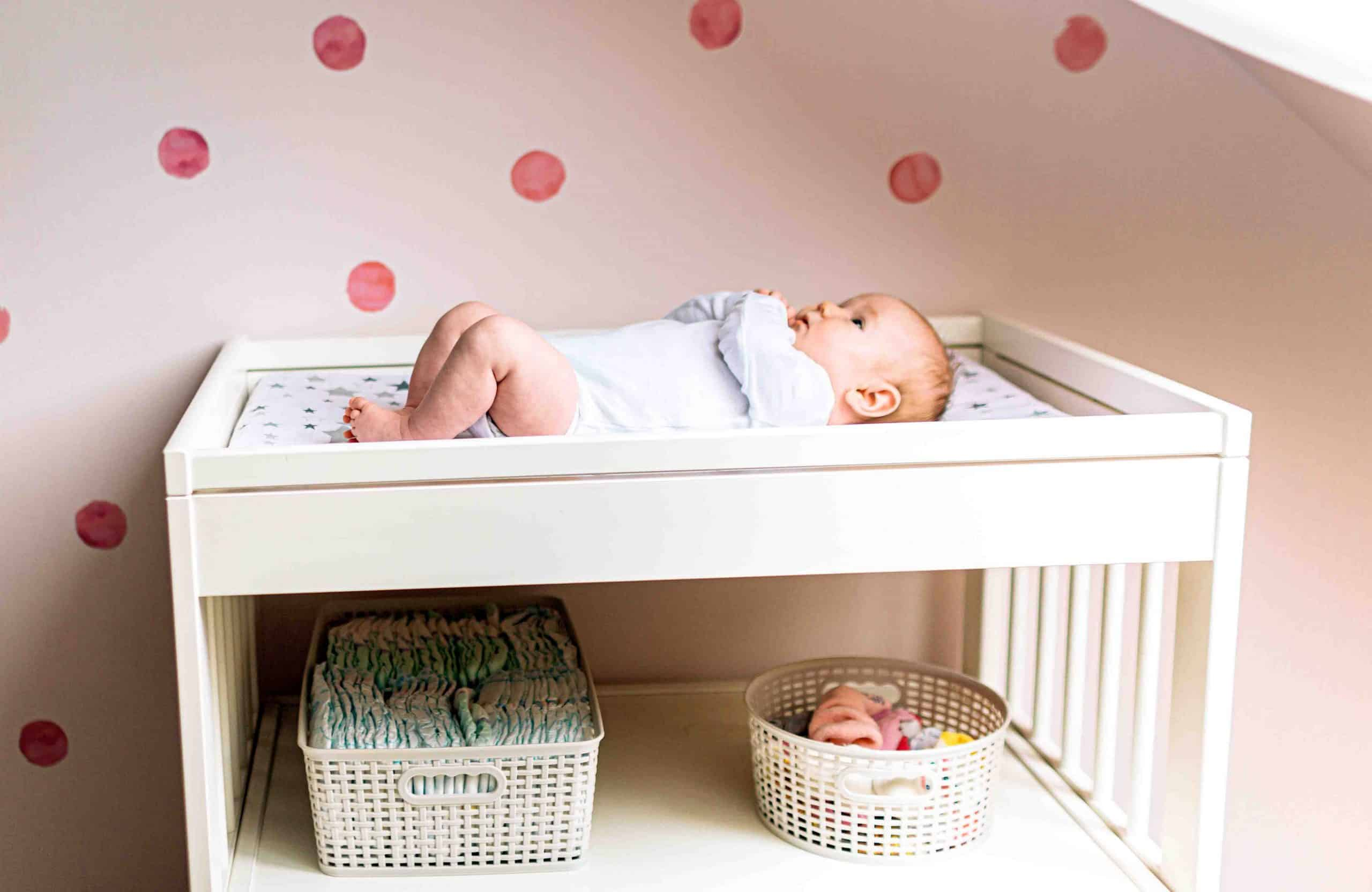 5 Things Every Good Parent Needs To know To Set Up A Nursery
