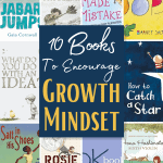 10 Books on Growth Mindset You and Your Kids Will Love