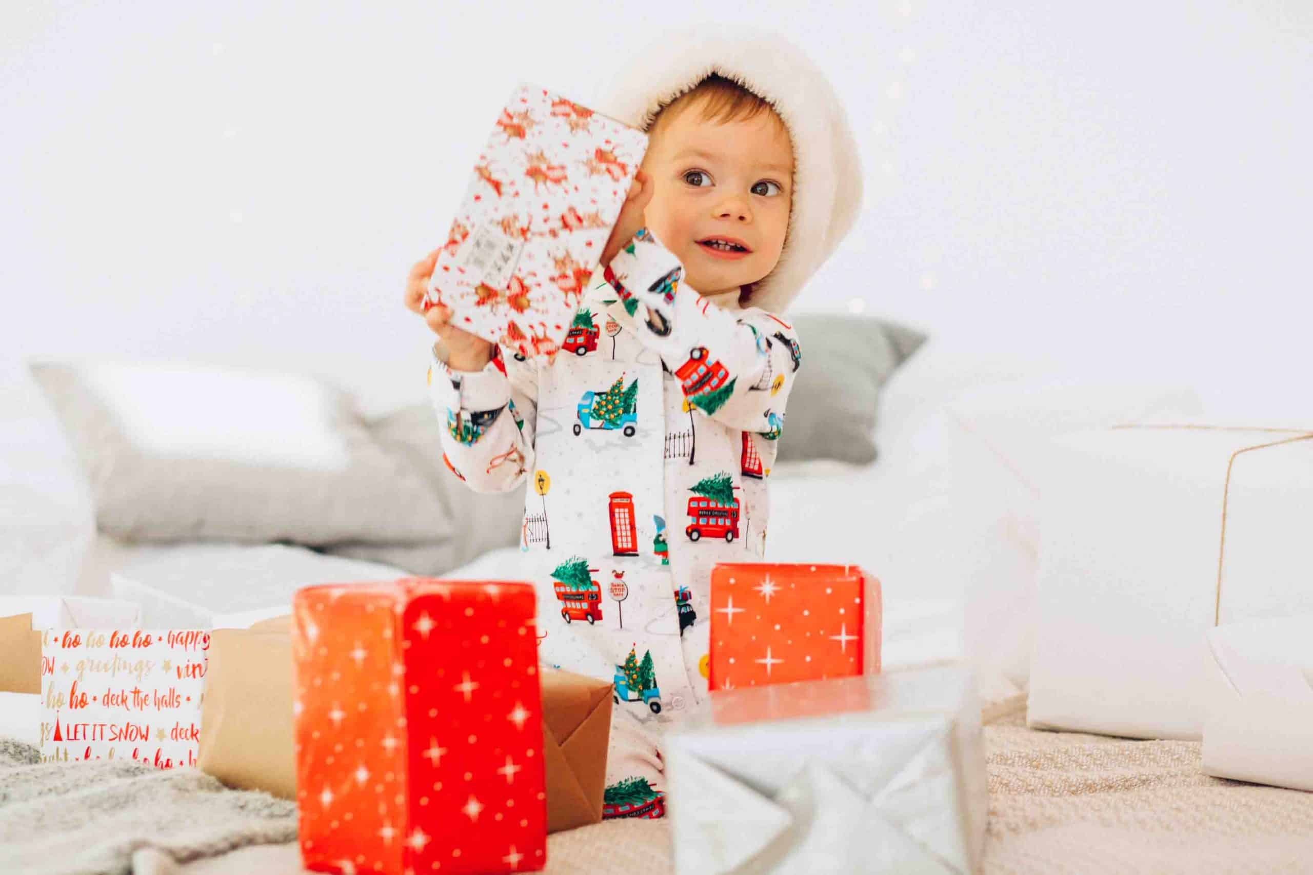 15 Tips Ideas For Choosing Personalized Baby Gifts