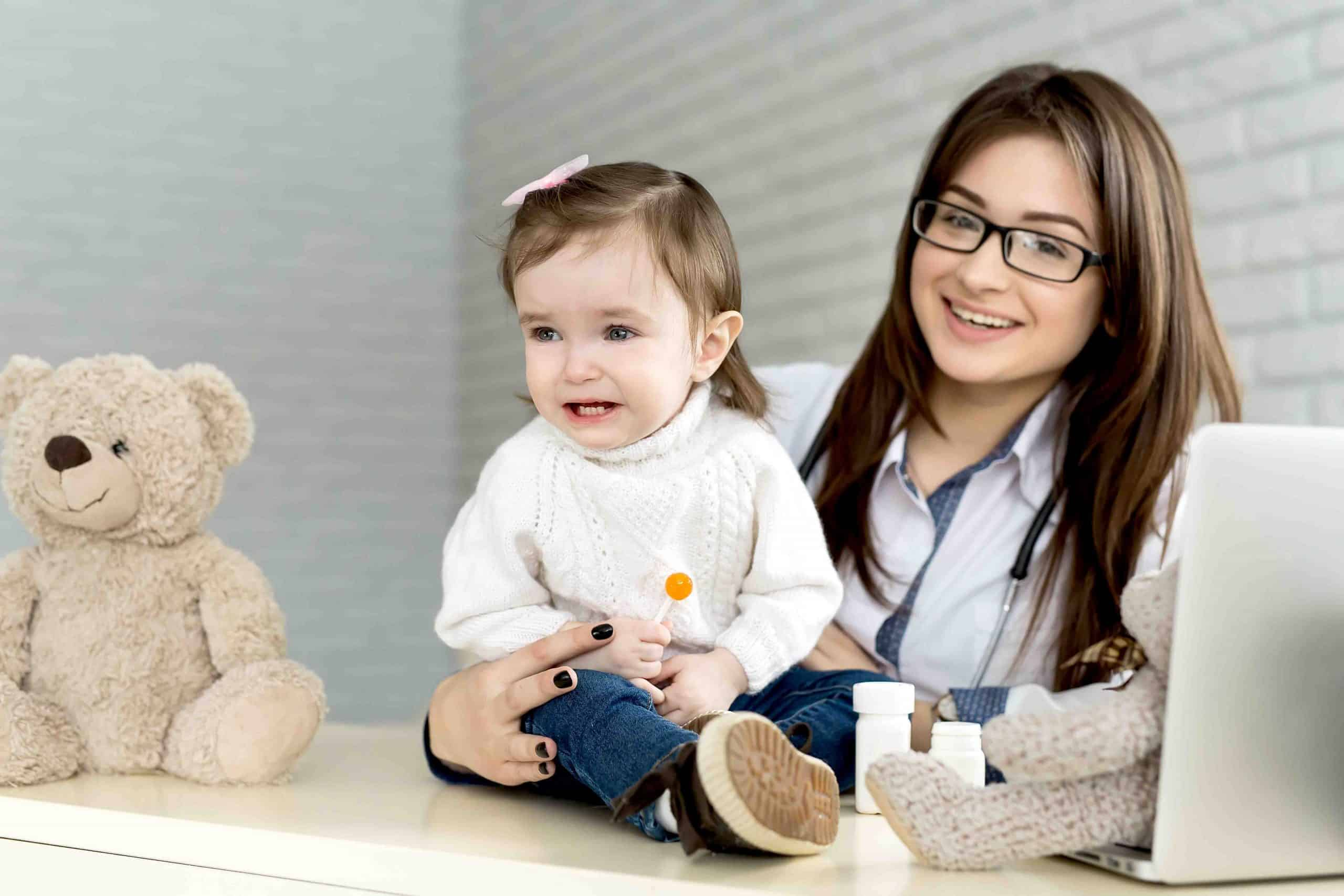 How To Find The Right Breastfeeding Friendly Pediatrician for You!
