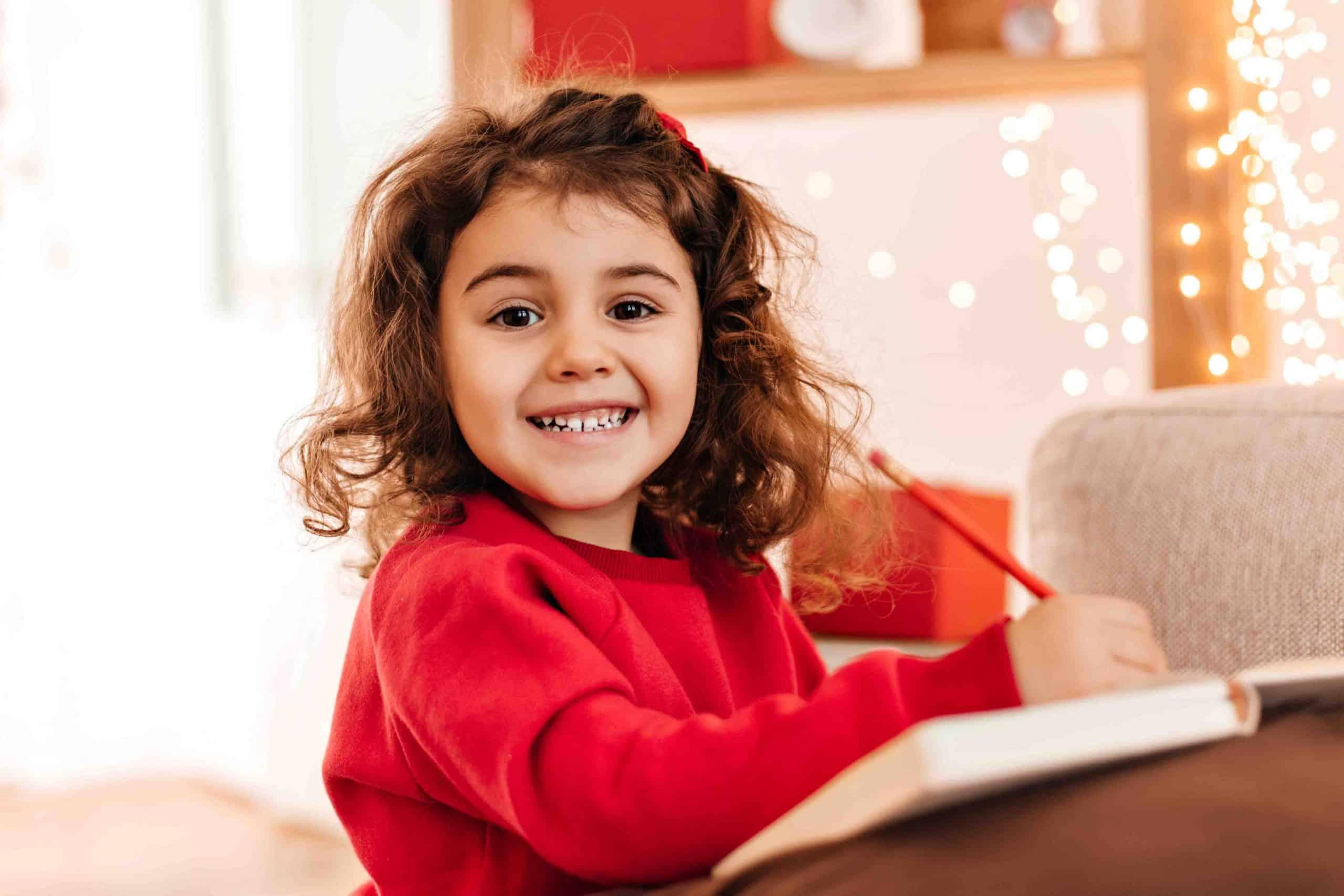 51 Positive Affirmations For Kids For A Positive Mindset