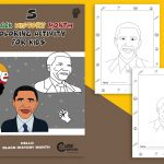 Top 5 Legendary Black History Month Coloring Pages You Need