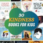 30 Kindness Books For Kids
