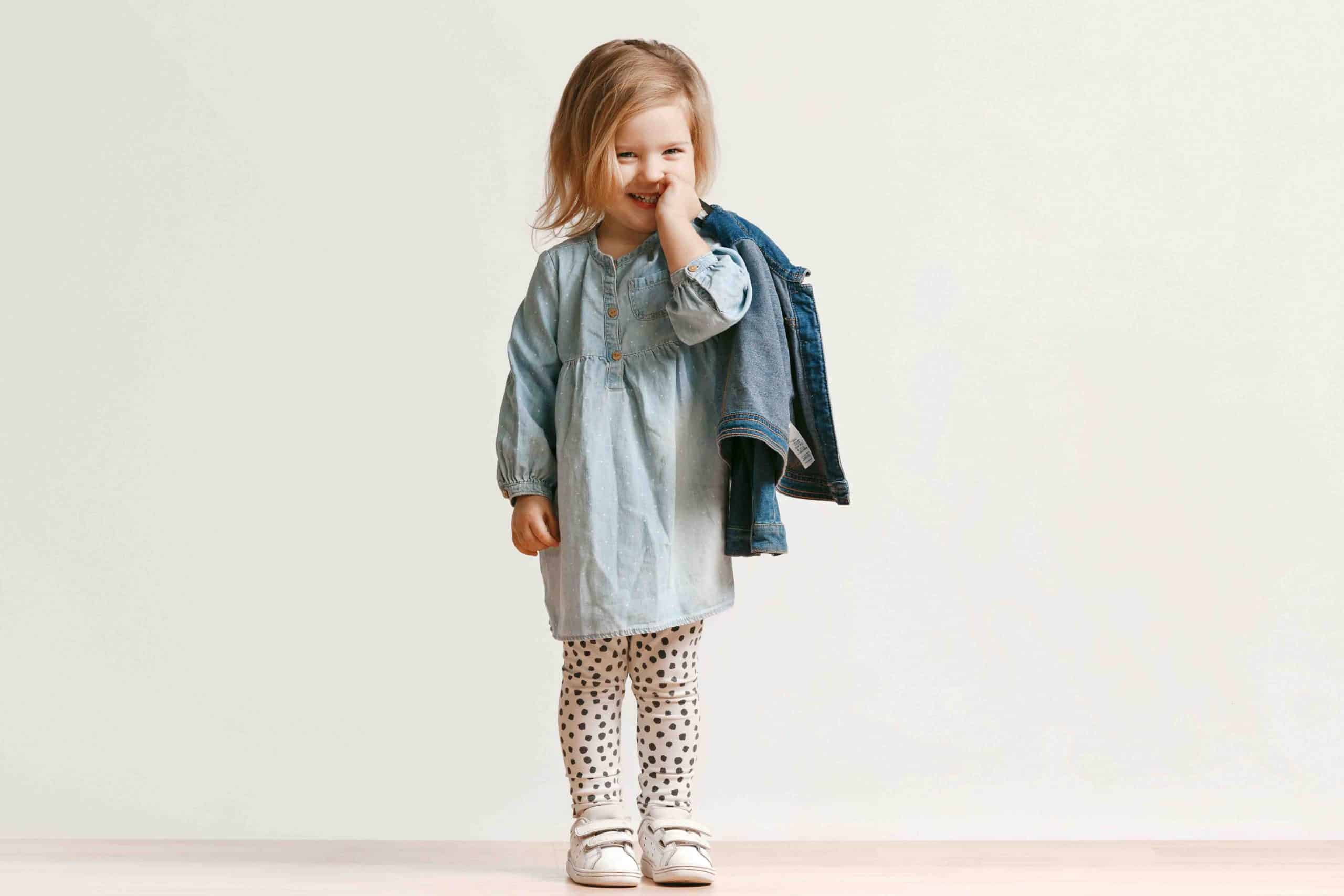 How Does Your Child's Dressing Affect Their Personality Development - Tips To Start Early And Young