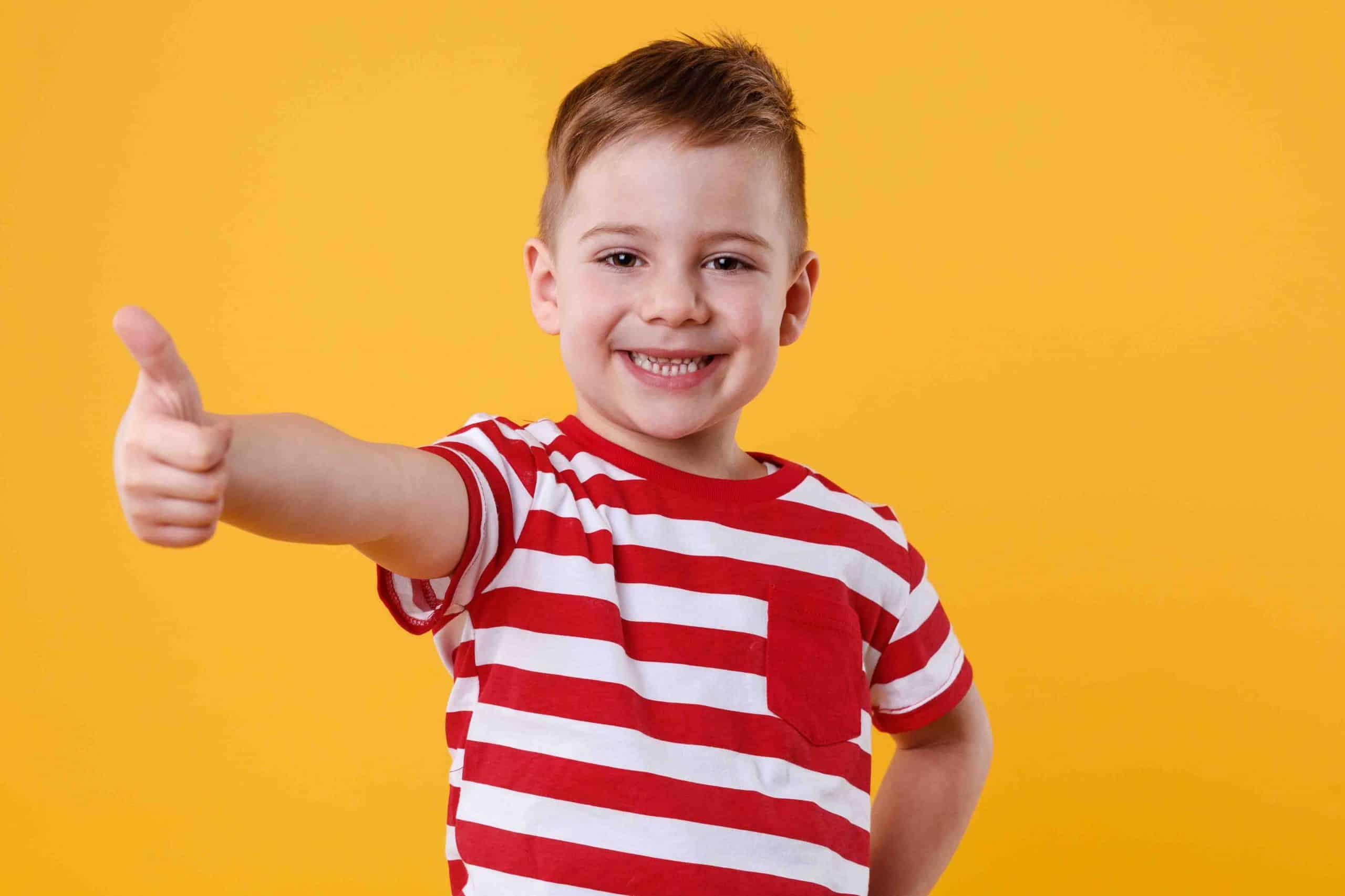 Parenting Hack - Tips To Raise Confident Kids