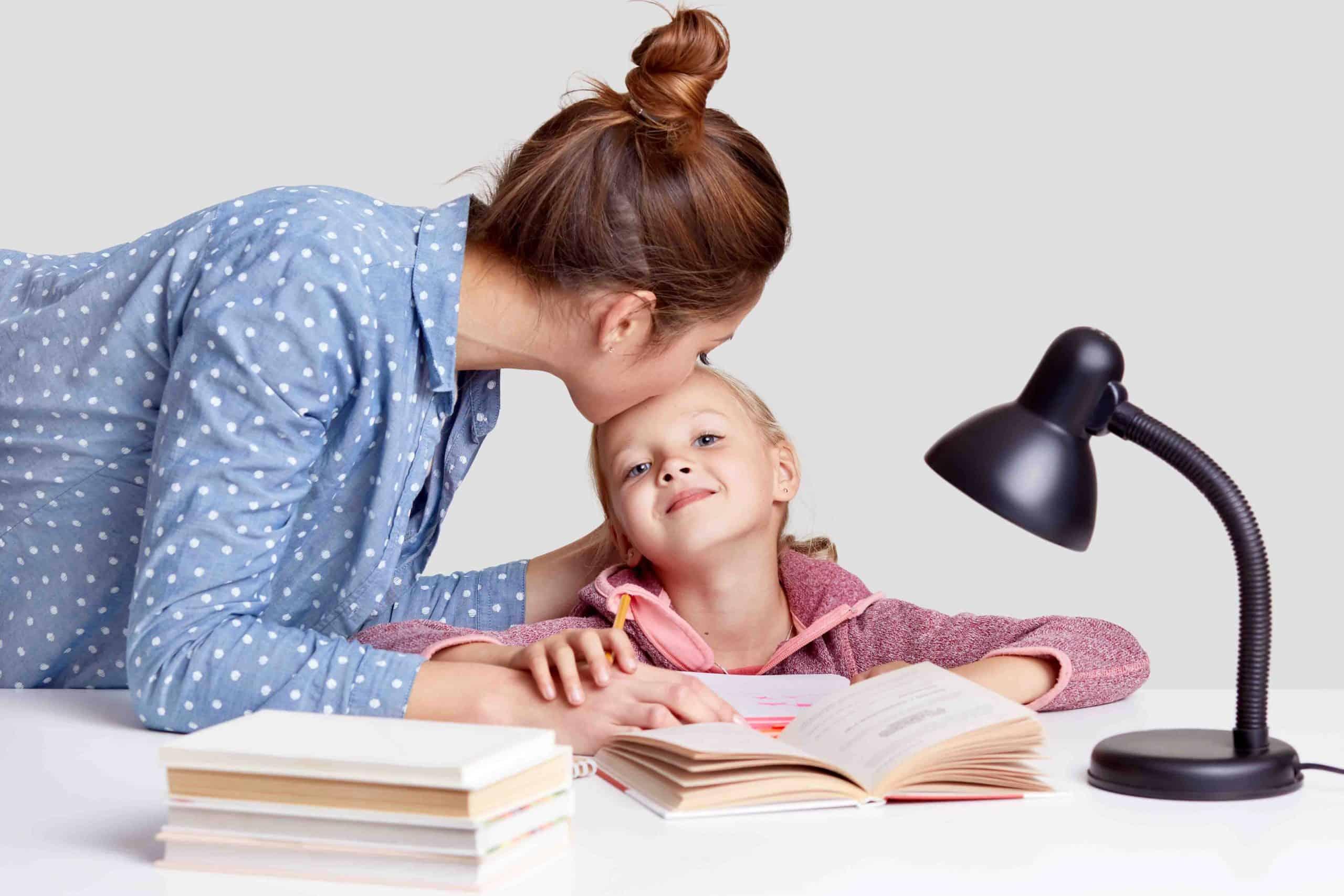 Self-Esteem In Children: A Guide For Parents