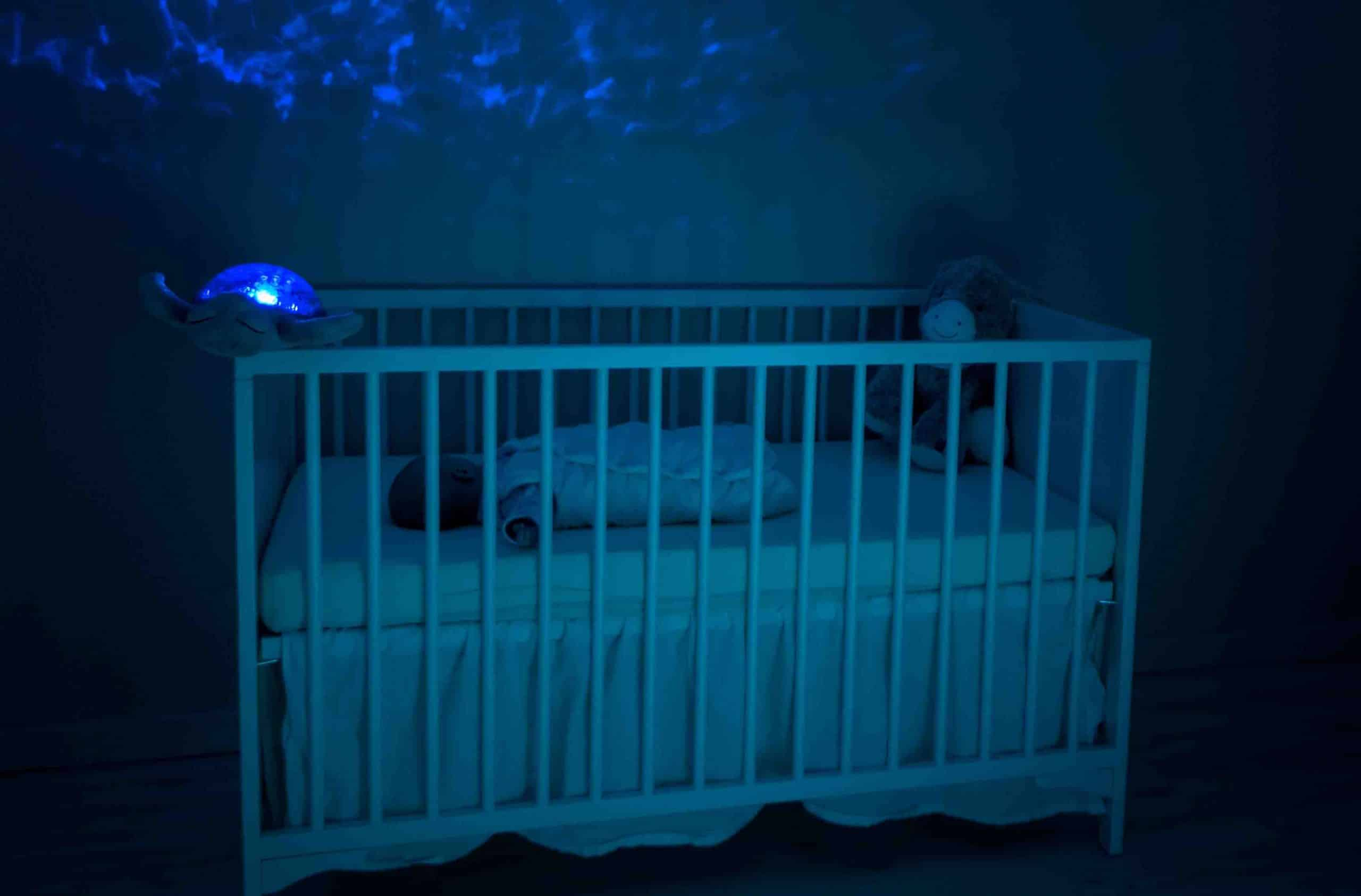 10 Must-Haves For Your Baby's Nursery - Start Early!