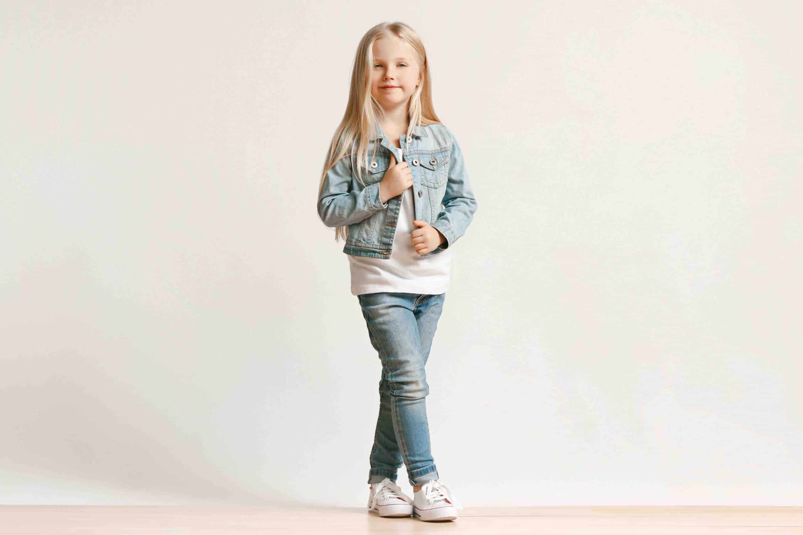 Understanding The Psychology Of Clothing In Children - A Guide For Parents