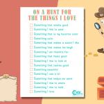 Ultimate Indoor Scavenger Hunt Clues For Kids to Feel Good