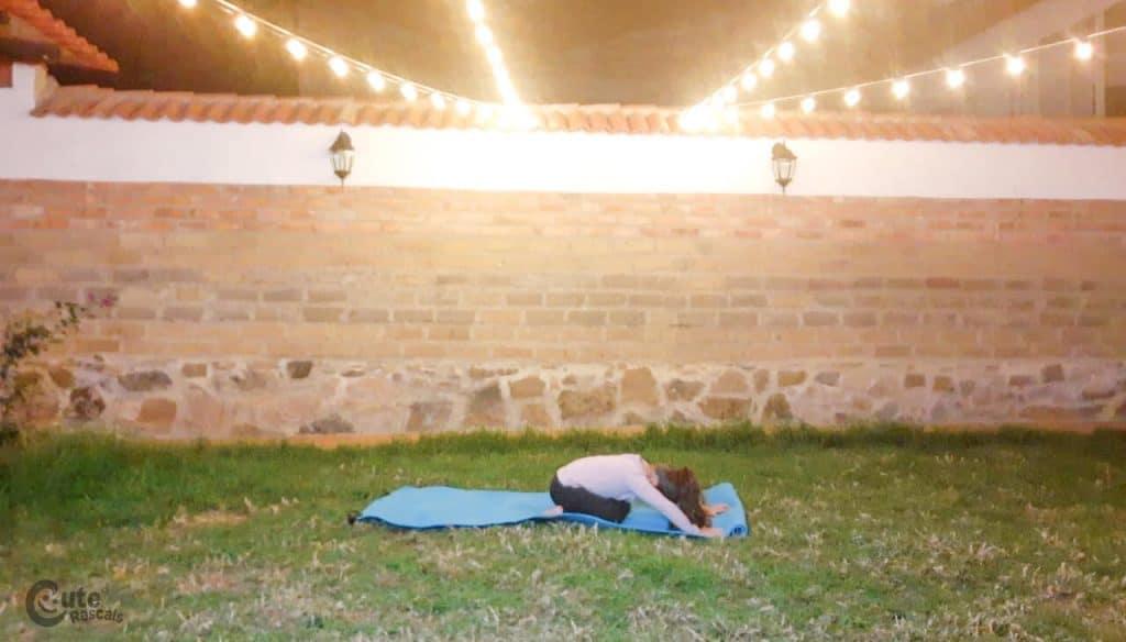 get down on the knees. gross motor activities for preschoolers