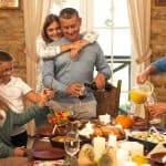 Celebrating Thanksgiving With Your Kids