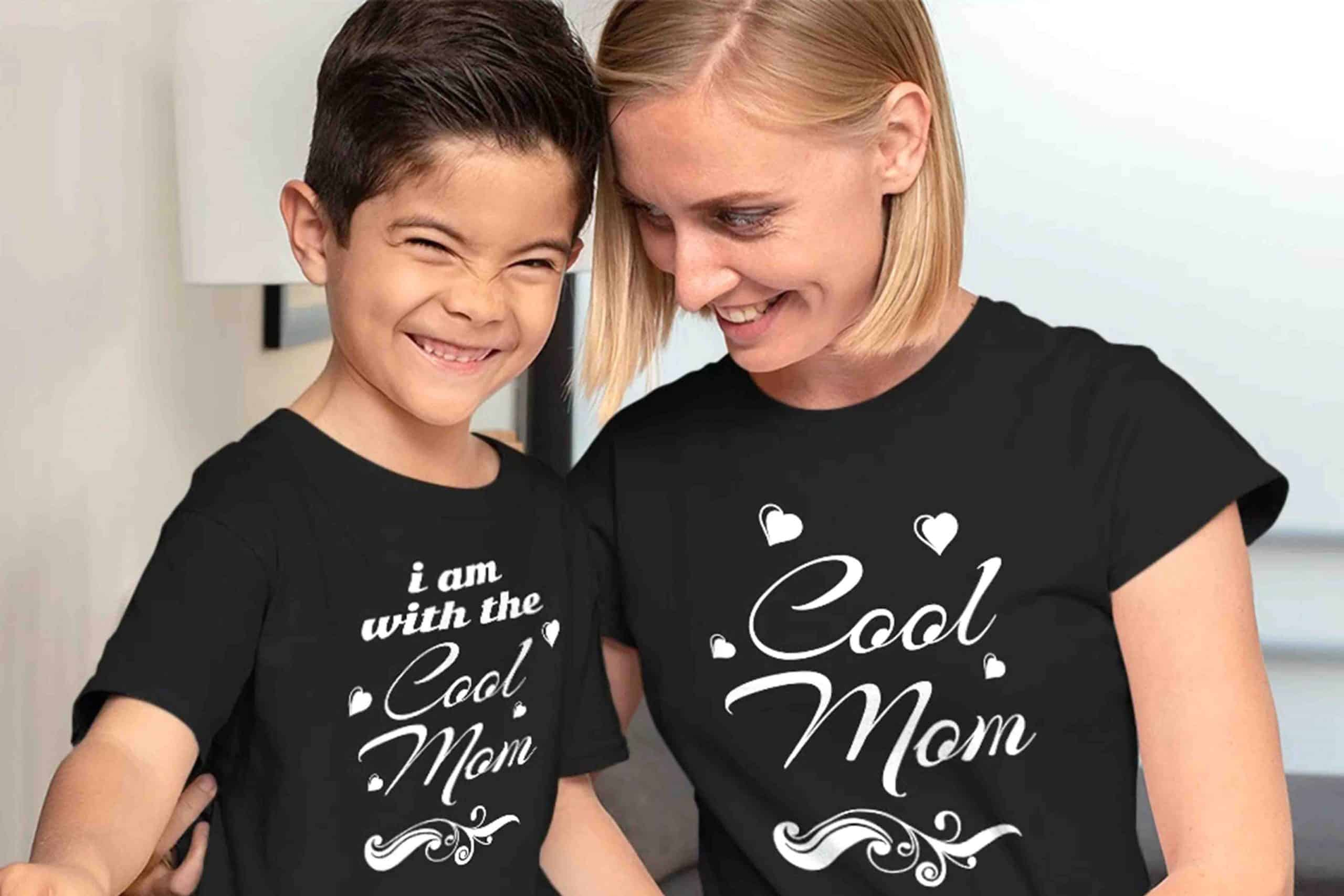 Unique & Adorable Fashion Trends to Sync in Dynamic Ways for the Family